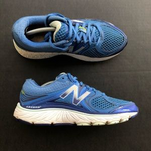 New Balance 940 V3 Abzorb Blue Athletic Shoes Sz 7